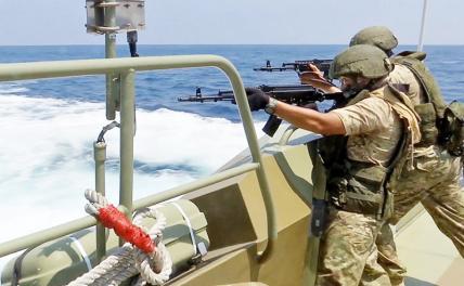 Наследство винтовки Карацупы: Чем сейчас вооружены российские пограничники