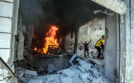 Как израильская армия решительным ударом разрушила «метро ХАМАСа»