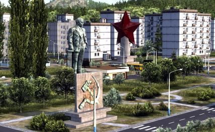 Воскресает Ильич и супер-геройски атакует «Единую Россию»…
