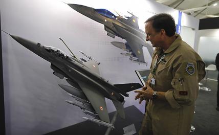 США продают оружия в два раза больше России и в шесть раз— чем Китай