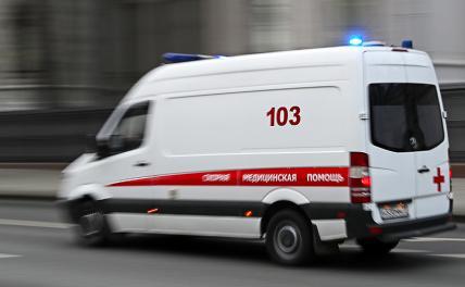В Тульской области трёхлетний ребёнок умер, отравившись сосисками