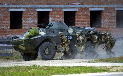 Киев хотел воевать с Москвой задолго до Крыма