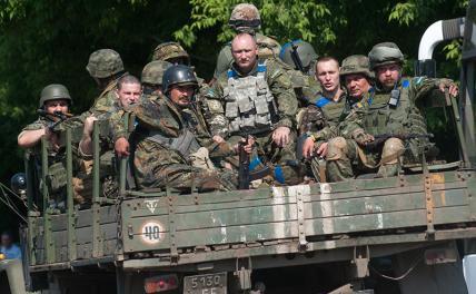 Украинский Днепр— на самом деле русский
