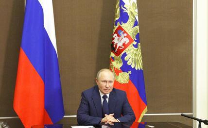 Кремль спохватился: экс-республики СССР снова в повестке