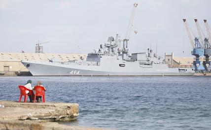 Сможетли Россия увести Мали у Франции?