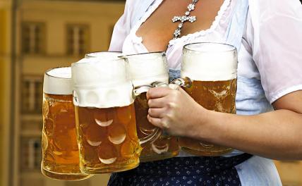 Кружка пива ударит по карману