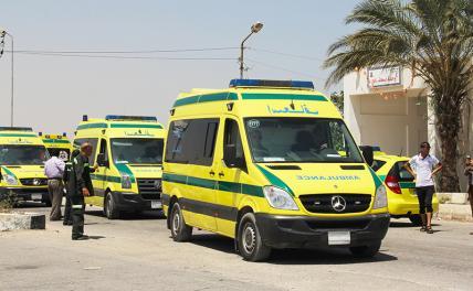 Ссора двух семей привела к гибели десяти человек