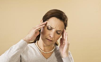 Озвучены восемь советов по борьбе с мигренью