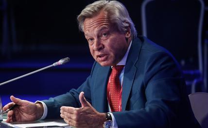 Пушков посоветовал Киеву и Варшаве «сушить вёсла»