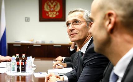 Альянс с Североатлантическим альянсом: Членство России в НАТО может стать реальностью?