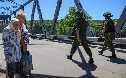 Зеленский готовит для Донбасса карабахско-приднестровский сценарий