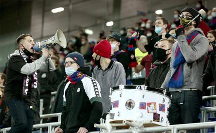 Евро-2021: В Питере на стадионе пить, маски носить, финским политикам не врать!