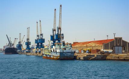 Суданские качели: Зачем ВМФРФ нужна база в Красном море