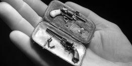 Пулемет «Максим», револьвер Буденного, пистолет Люгера 'Парабеллум': 309 лет старейшему оружейному заводу России