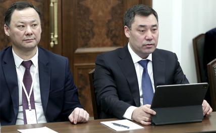«Меняю Путина на Эрдогана»: Вслед за Баку и Бишкек переметнулся к Анкаре