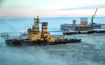 Китай наращивает экономическую мощь, рассчитывая на российские нефть и газ