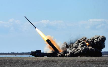 Украинские ракеты нацелят на Урал