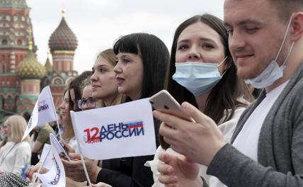 Повсеместные «недолокдауны» закроют Россию до сентября