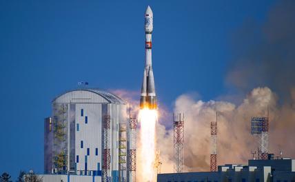 Россия не продаст Ирану спутник, его у нас нет