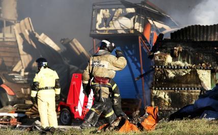 Число пострадавших при взрыве на АЗС в Новосибирске выросло до 30, среди них ребёнок