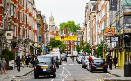 И мне, и жене, и Тотоше: российские богачи скупают Лондон