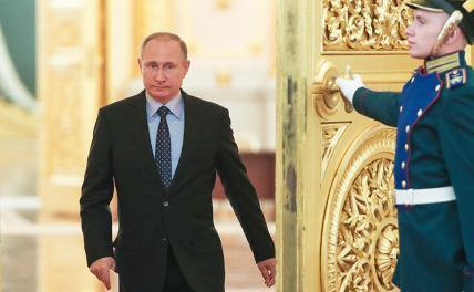 Чрезвычайная важность: Путин зовёт в Кремль всю депутатскую рать