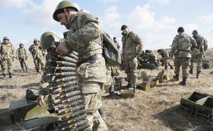 На Украине будет, как в Грузии в 2008-м