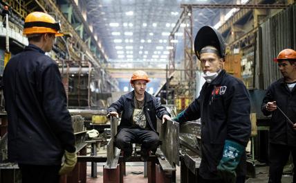 Лопата в России всегда укажет верный курс на«инновации»