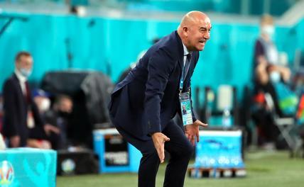 Евро-2020: Черчесов получает 2.5млневро, украинец Шевченко— 700 тыс. А чья команда лучше?