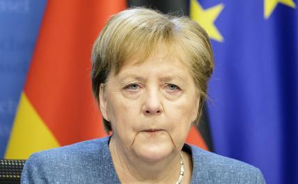 «Мы в этом не виноваты»: немцев возмутила речь Меркель ко дню начала Великой Отечественной войны