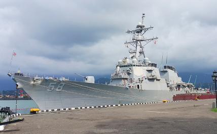 Наши сводят с ума флоты НАТО: «Он шел на Одессу, а вышел к Херсону»