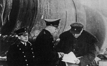 Нацистская Германия действительно намеревалась вторгнуться в Россию
