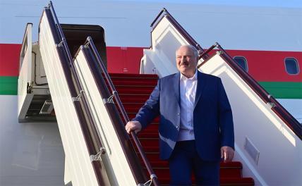 Москва будет оборонять Лукашенко до последнего патрона