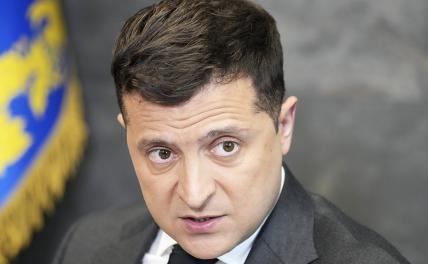 В Киеве задумались: «А может, ну его к черту— этот Донбасс?»