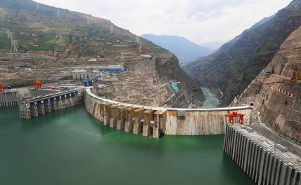 Энергетическое чудо Китая: Россия остается позади