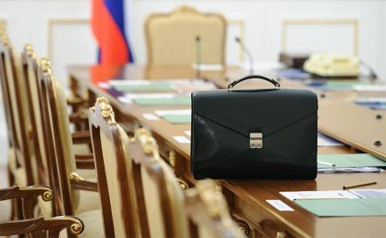 Кремль слегка припугнул губернаторов отставками