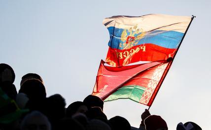«Вижу, как Россия постепенно теряет симпатии белорусов»