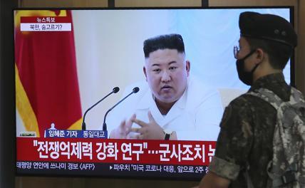 ЦРУ «похоронили» Ким Чен Ына: Что стоит за слухами о его медленной смерти