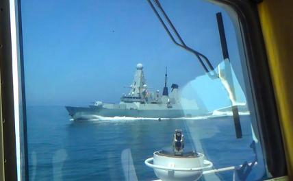 Политолог Сатановский призвал уничтожить британский флот