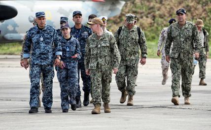 Стоитли России опасаться Sea Breeze: политолог Сатановский об учениях НАТО