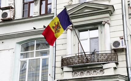 «Вопрос ребром»: в Молдавии появилась политсила, выступающая за вхождение республики вРФ