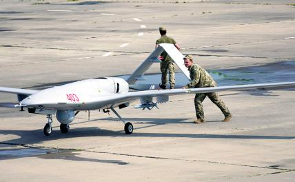 Из-за покупки С-400 Штаты и Канада не дают Анкаре торговать вертолетами и беспилотниками