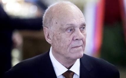 Скончался актер и кинорежиссер Владимир Меньшов