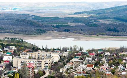 """Столица Крыма шокирована: «COVID-""""Дельта» теперь в нашем водопроводе?"""""""