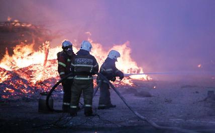 В Смоленской области нашли тела пяти детей