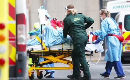 Страшные новости из Лондона: скоро нас накроет новая волна ковида— детского?