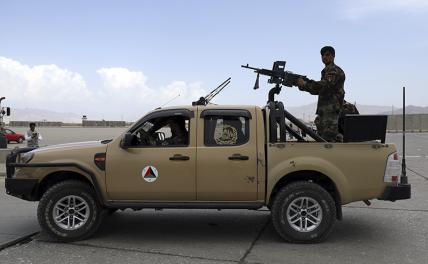 Что Китай и Россия ждут от талибов, когда те возьмут Кабул