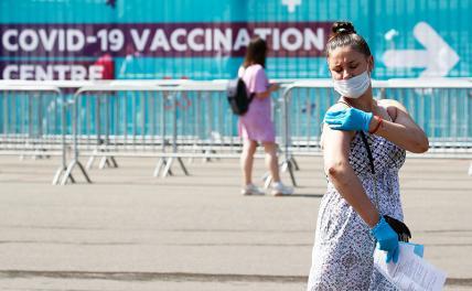 Америка разгромила Россию в войне вакцин: «Спутник V» проиграл