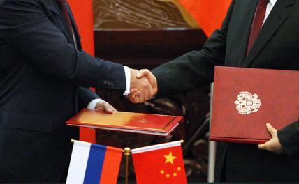 Два хозяина Центральной Азии