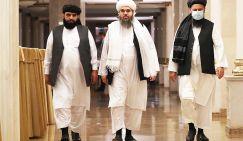 Зачем талибы прилетели в Москву